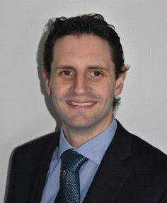 Dr Ian Matthews