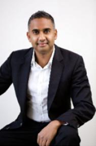 Associate Professor Sandeep (Sunny) Prabhu